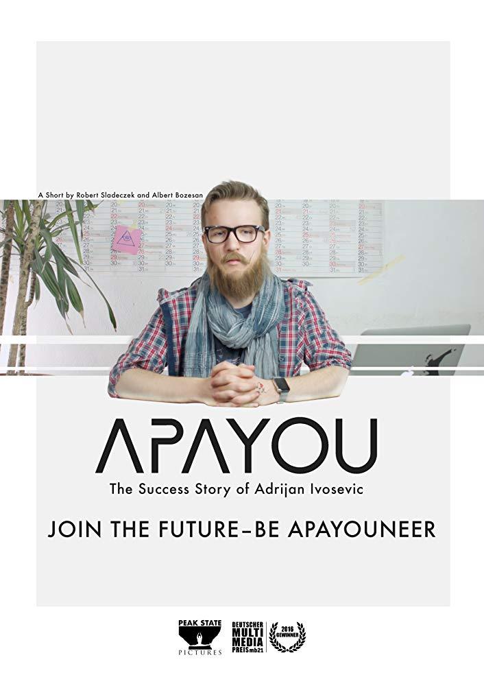 APAYOU (Kurzfilm, 2016)