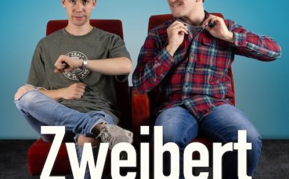 Zweibert Podcast Cover