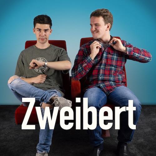 Zweibert Podcast Cover