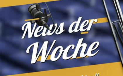 logo von den smyle news der woche