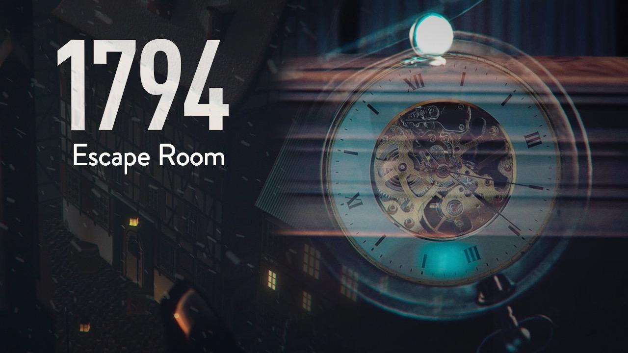 Escape Room 1794